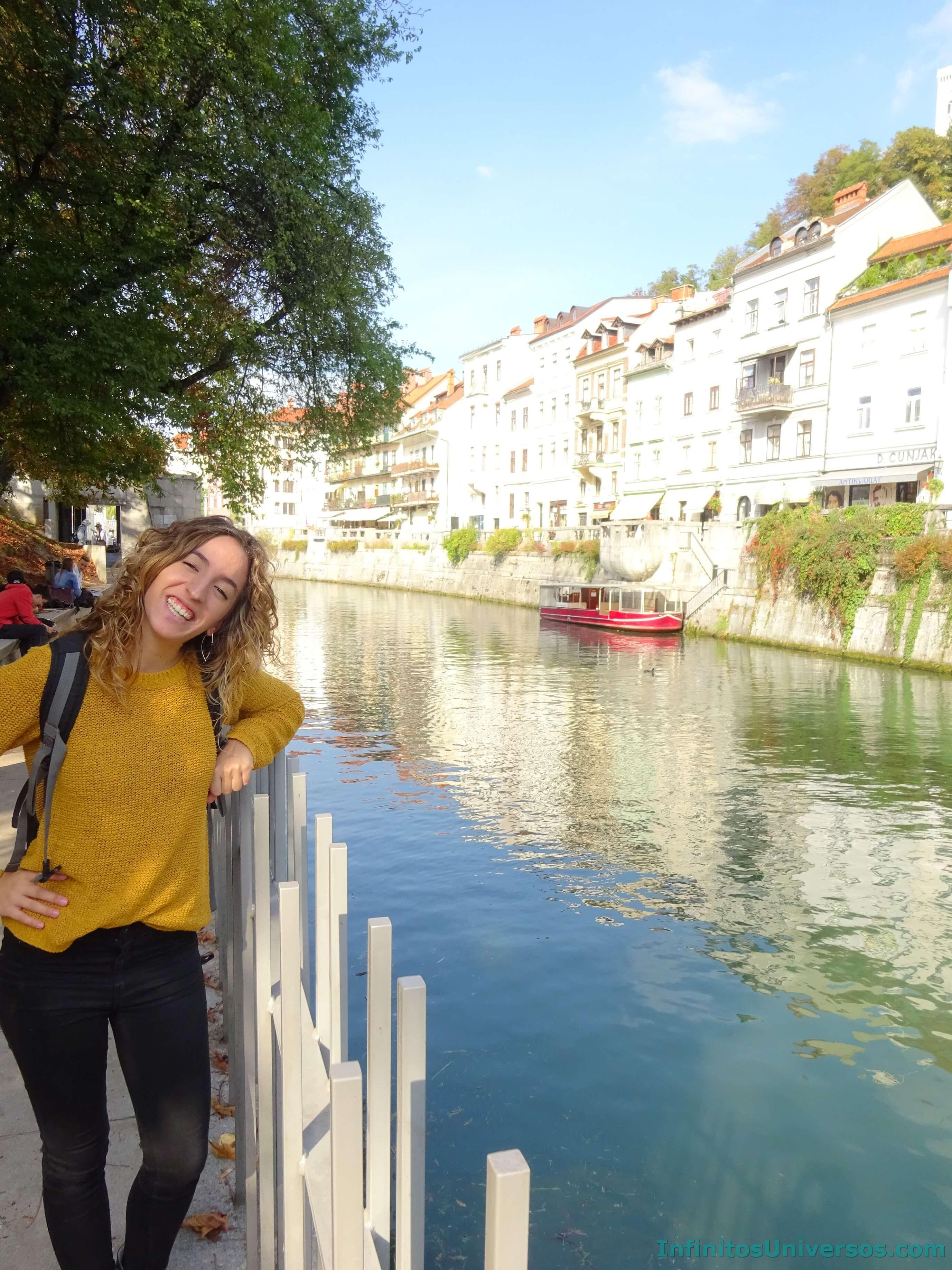Qué ver y hacer en Ljubljana (Liubliana) en un día