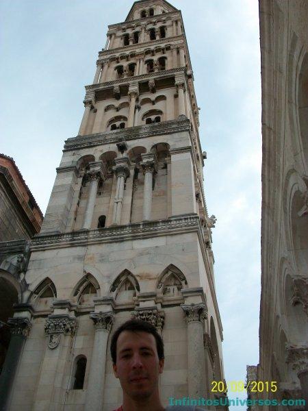 croacia Split - Croacia en 10 días