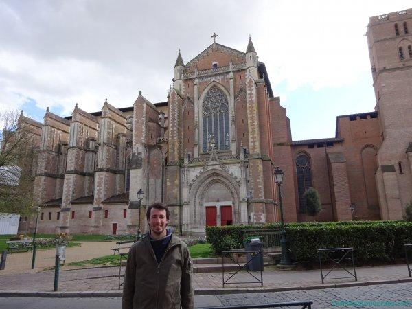 Toulouse que ver en Toulouse en un dia