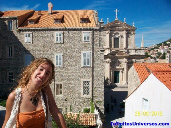 - Qué ver en Dubrovnik