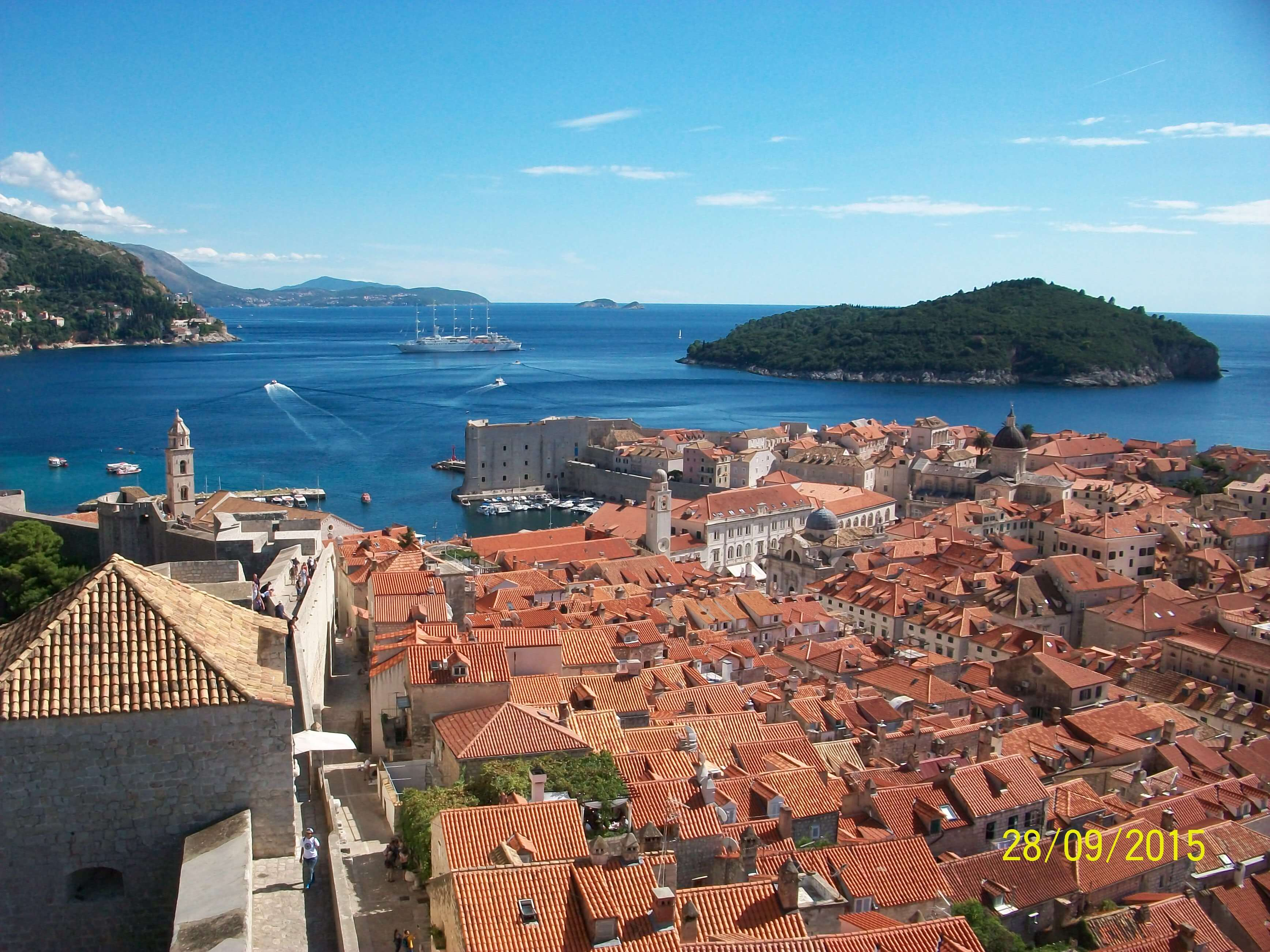 Cosas que deberías saber sobre Croacia