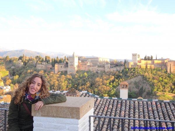 alhambra granada - Qué ver en Granada