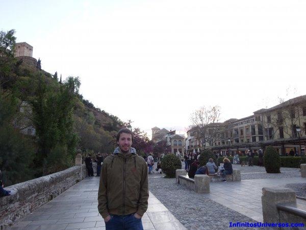 Granada - Qué ver en Granada