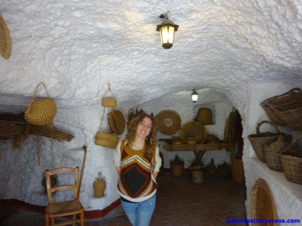 Museo de las Cuevas