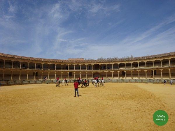 Plaza de Toros - Qué ver en Ronda