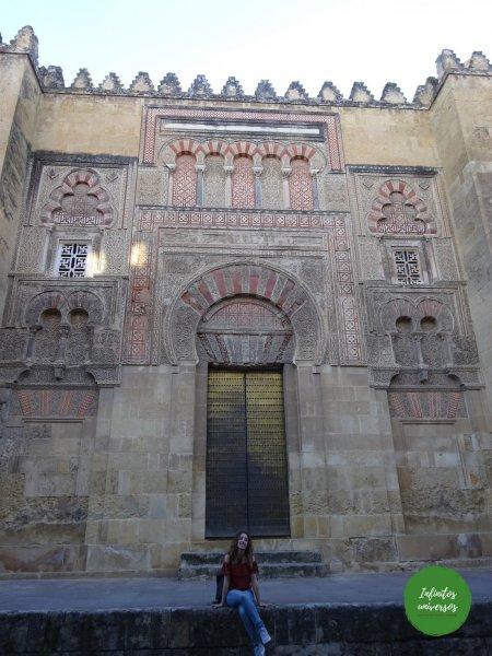 Mezquita de Córdoba Qué ver en Córdoba en un día