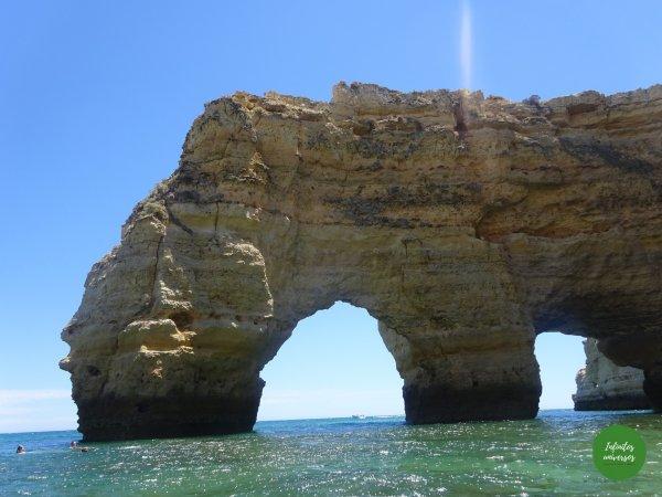 Playa deMarinha