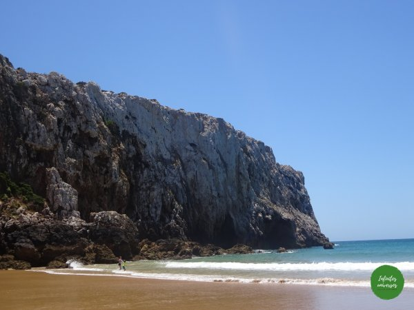 algarve una de las mejores playas del Algarve