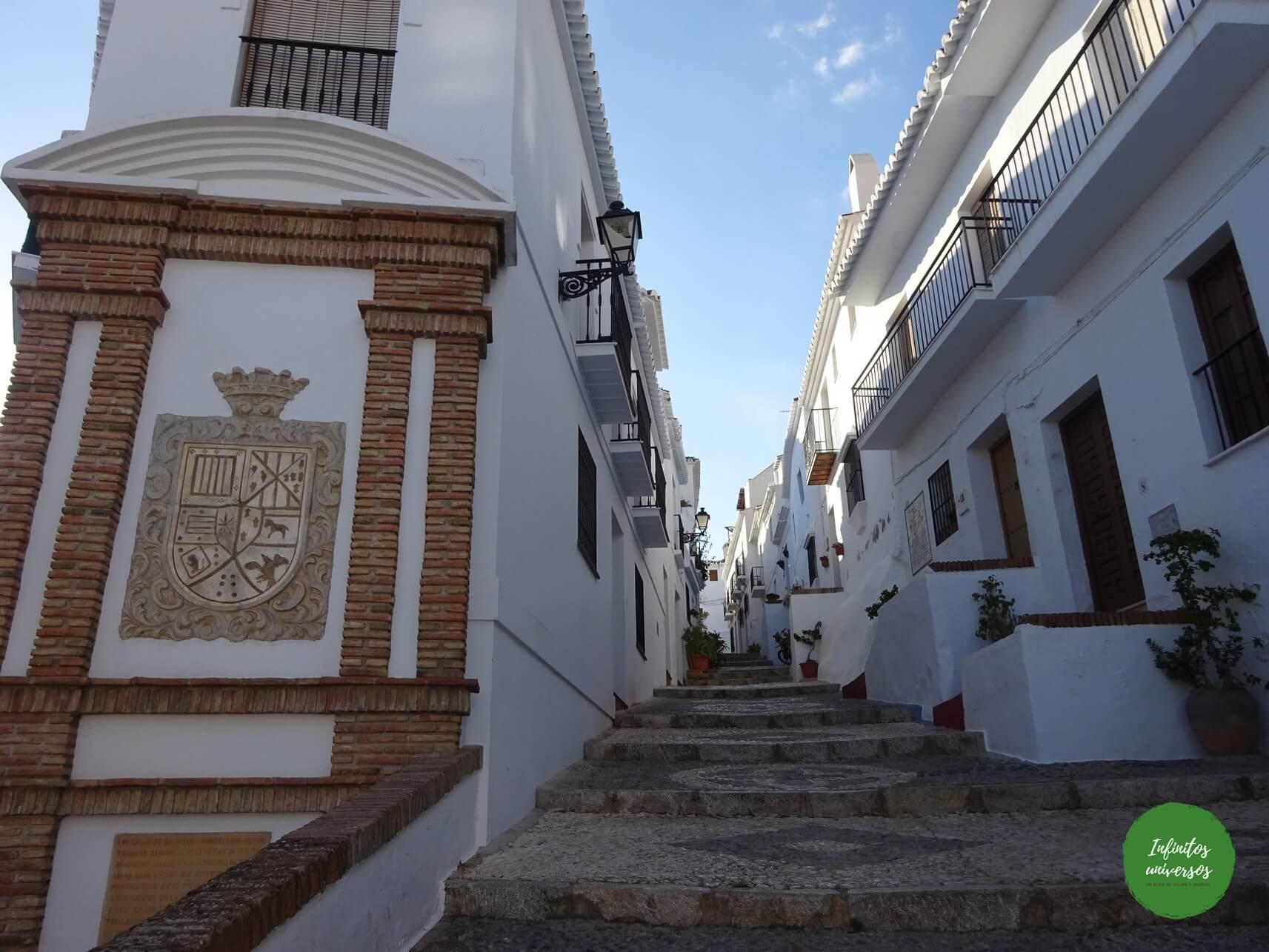 Qué ver en Frigiliana, uno de los pueblos más bonitos de Andalucía