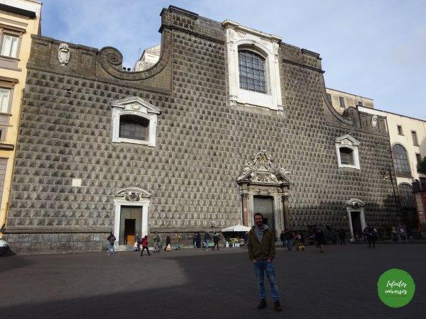 que ver en Nápoles que ver en nápoles en un dia que ver en nápoles en dos dias que ver en nápoles en tres dias