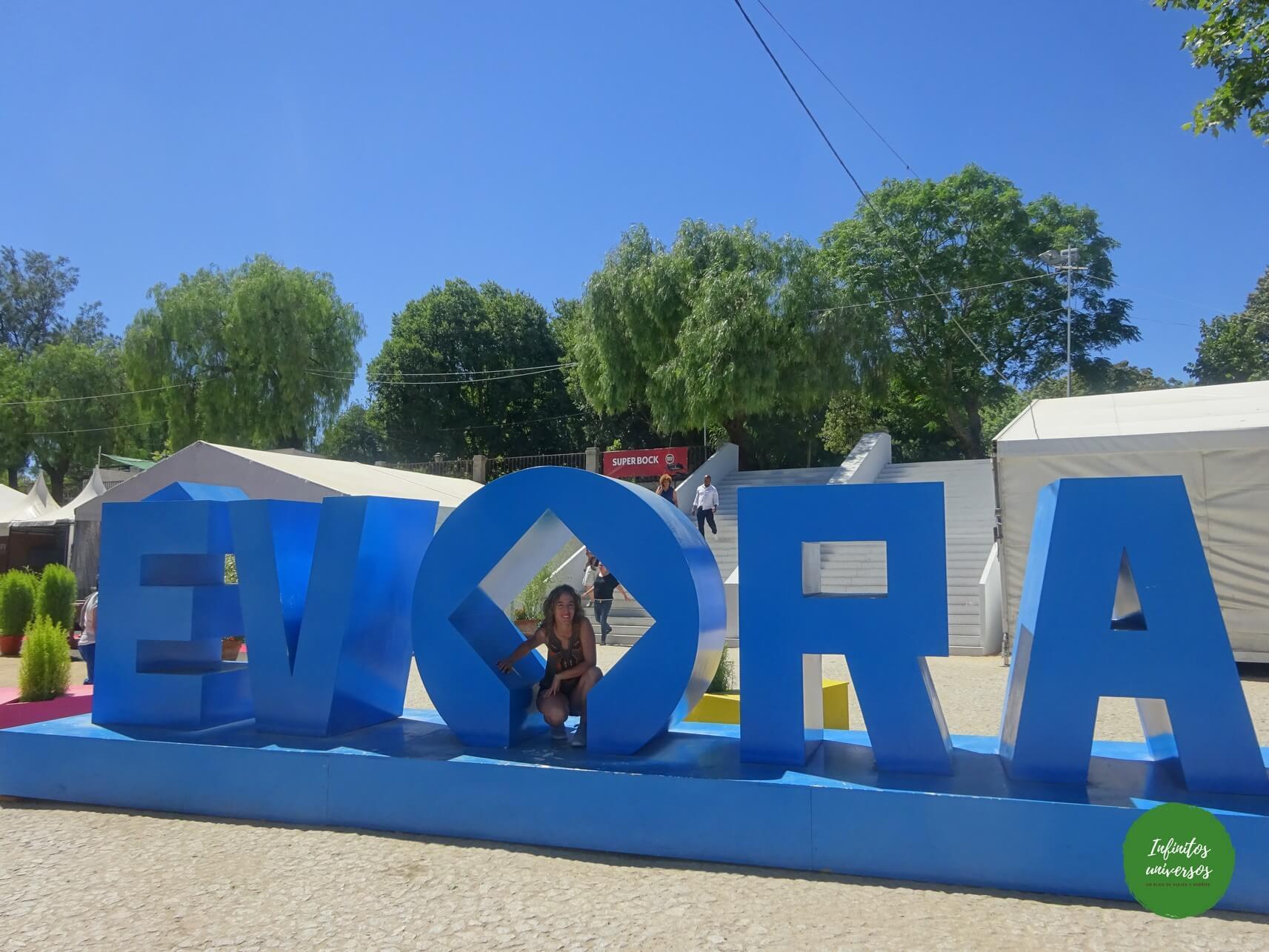 Qué ver y hacer en Évora, Portugal