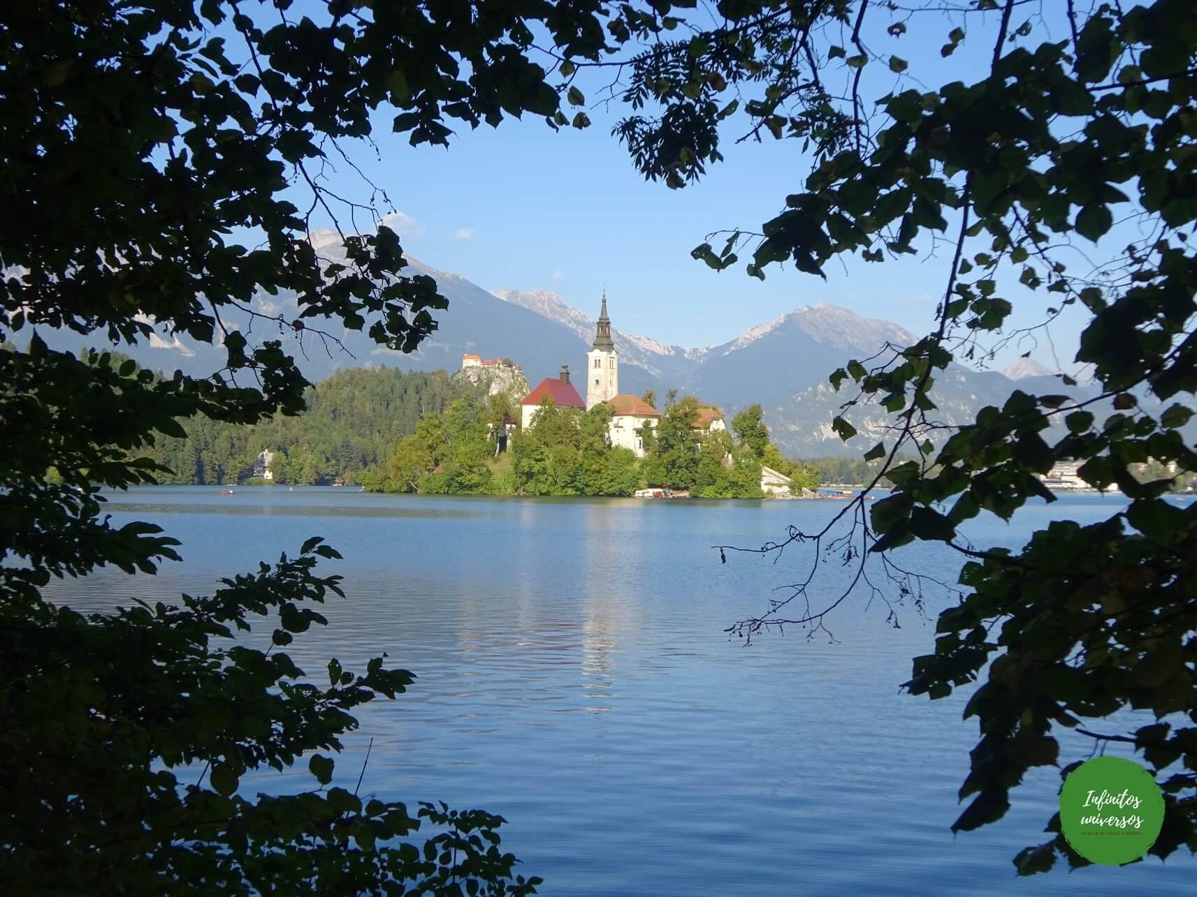 bled en eslovenia que ver en eslovenia