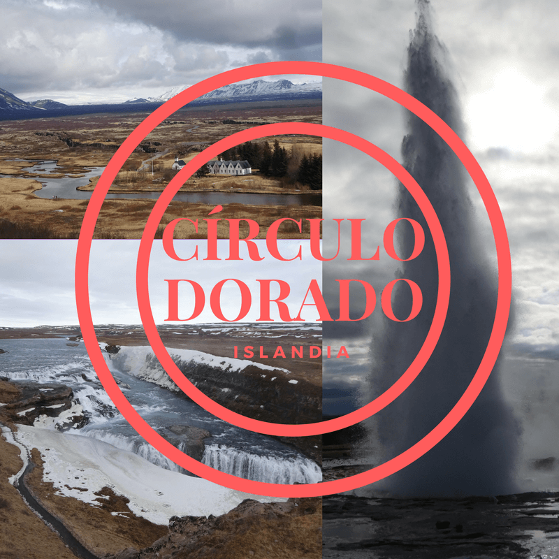 Círculo dorado de Islandia en un día: Qué ver y hacer