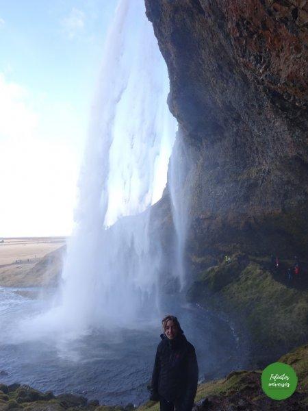 Seljalandfoss Skogafoss  urridafoss seljalandfoss Urridafoss, Seljalandfoss, Skogafoss, Glufrafoss y Glugglafos cascadas del sur de islandia