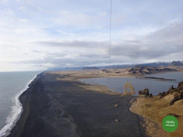 Vik vik dyrholaey Qué ver en Vik: acantilado Dyrhólaey y la playa de arena negra Reynisfjara