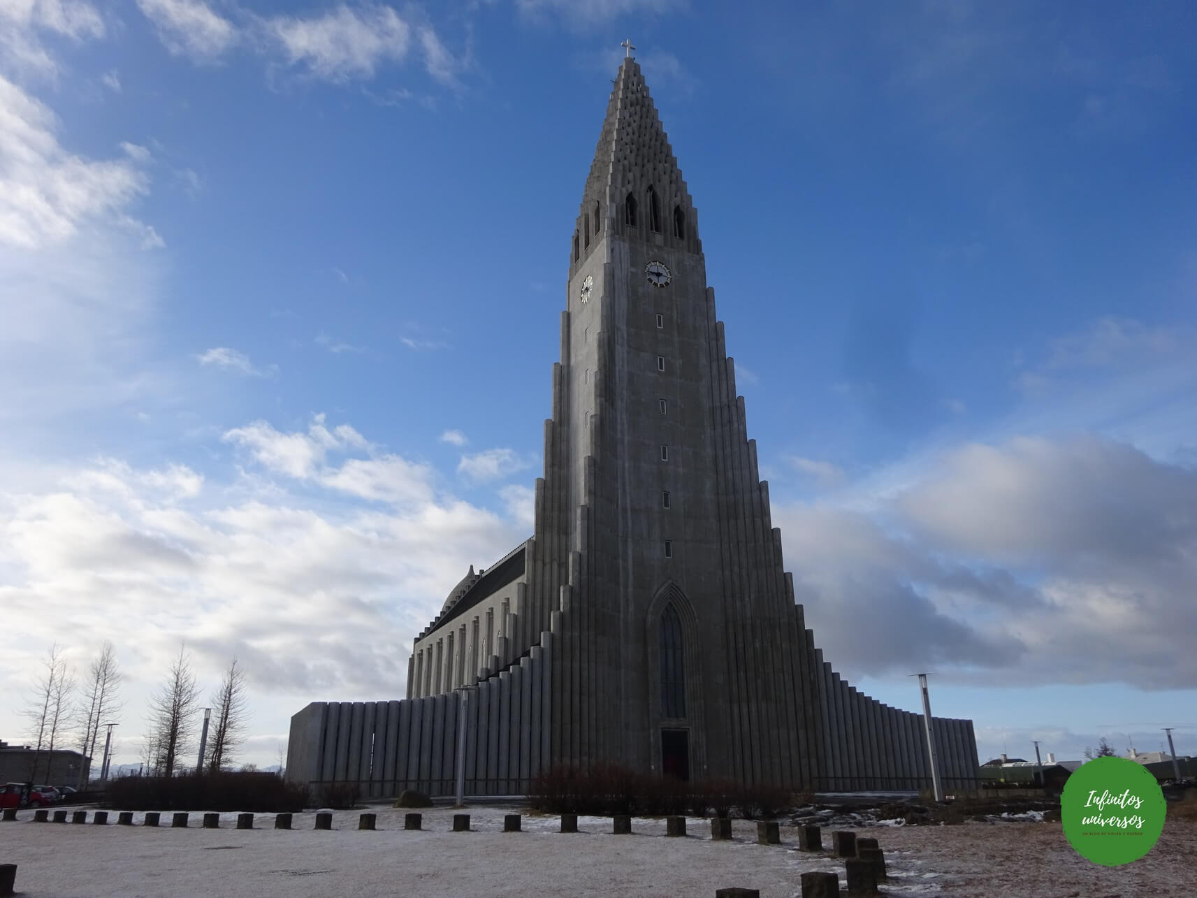 Reykjavík - reikiavik