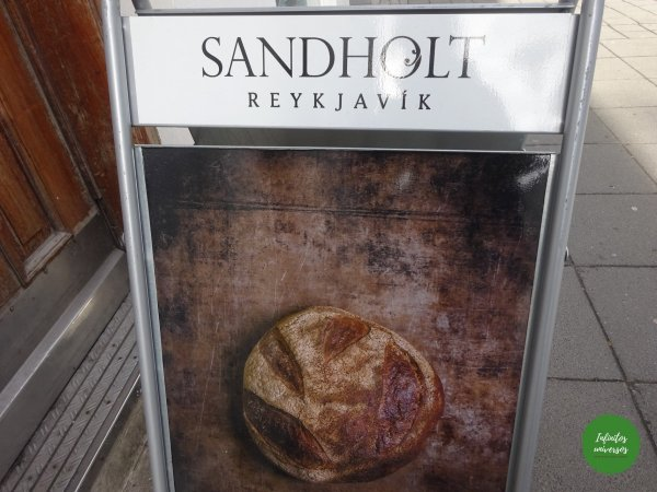Cafetería Sandholt