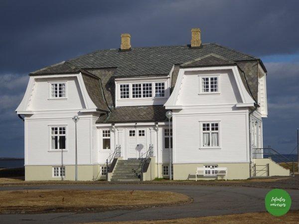 CasaHöfði (Reikiavik) que ver en Reikiavik