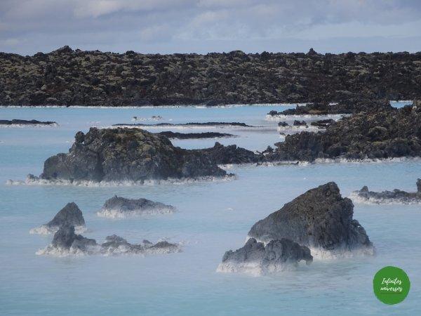 Blue Lagoon (Reikiavik) que ver en Reikiavik