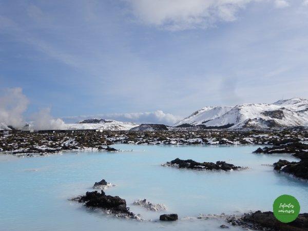 Blue Lagoon (Reikiavik)