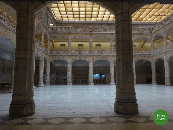 Casa del Cordón  - Qué ver en Burgos en un día