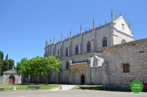 Burgos  - Qué ver en Burgos en un día