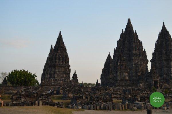 java PRAMBANAN  - Qué ver en la Isla de Java (Indonesia) que ver en java indonesia que ver
