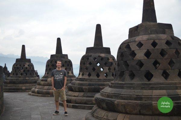 Borobudur semarang