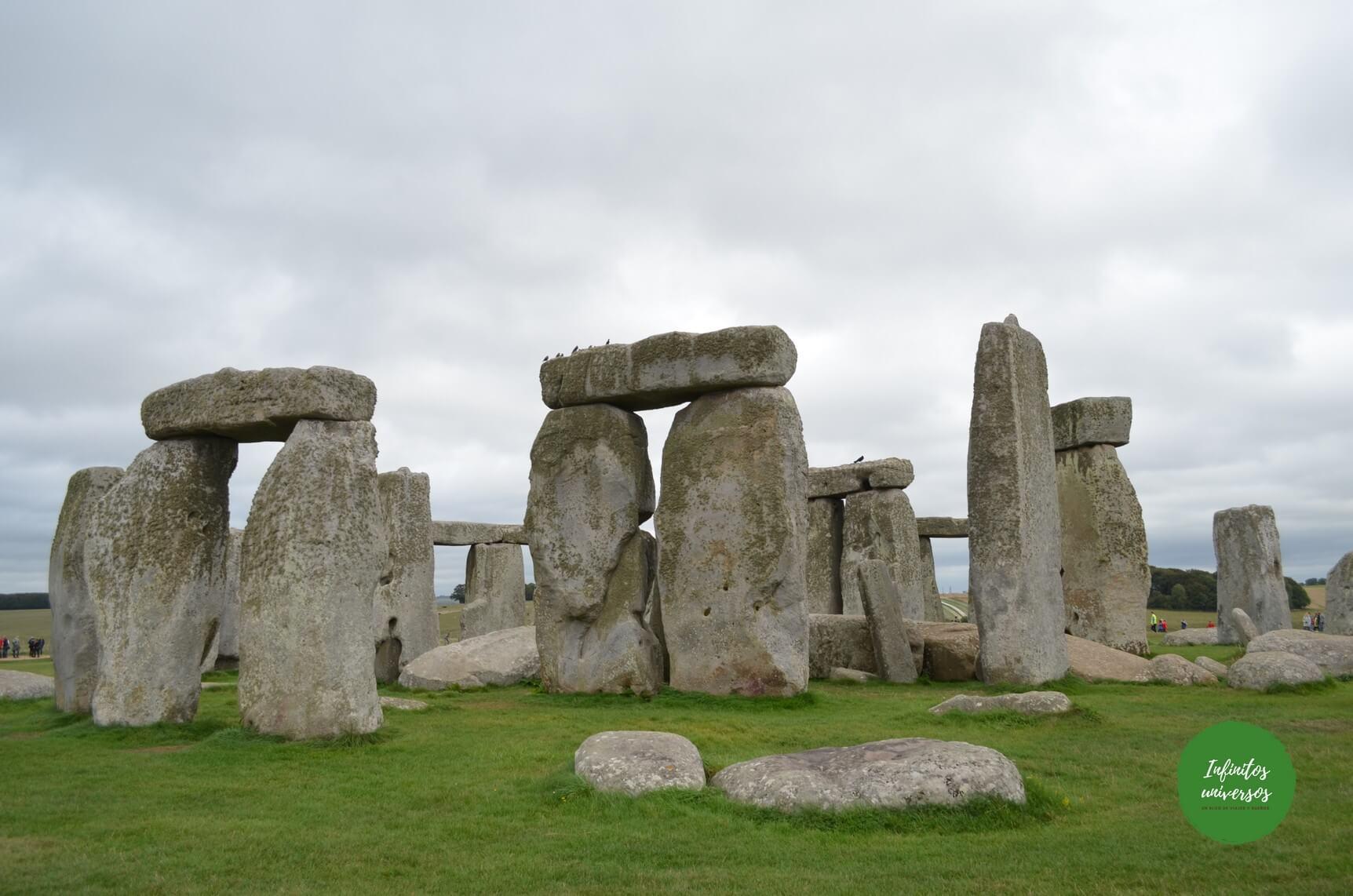 Visita a Stonehenge: entradas, cómo llegar y consejos