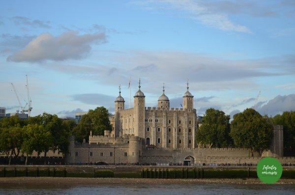 Torre de Londres - Que ver en Londres