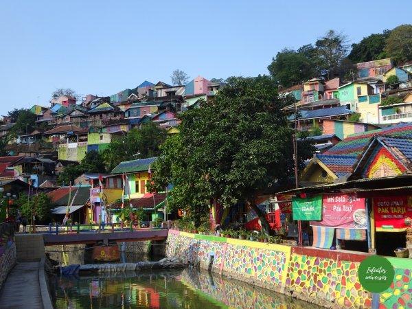 Semarang Java y Borneo