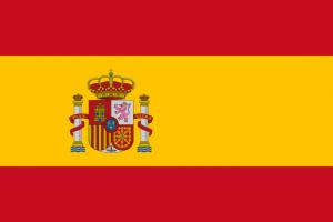 viajes españa bandera