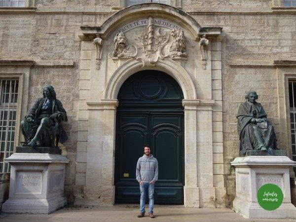 Montpellier - Qué ver en Montpellier en un día