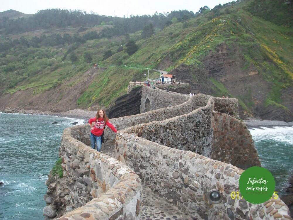 Gaztelugatxe San Juan de Gaztelugatxe