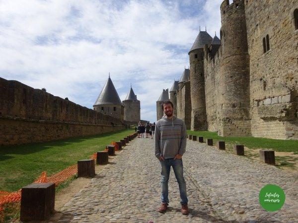 Qué ver en Carcassonne