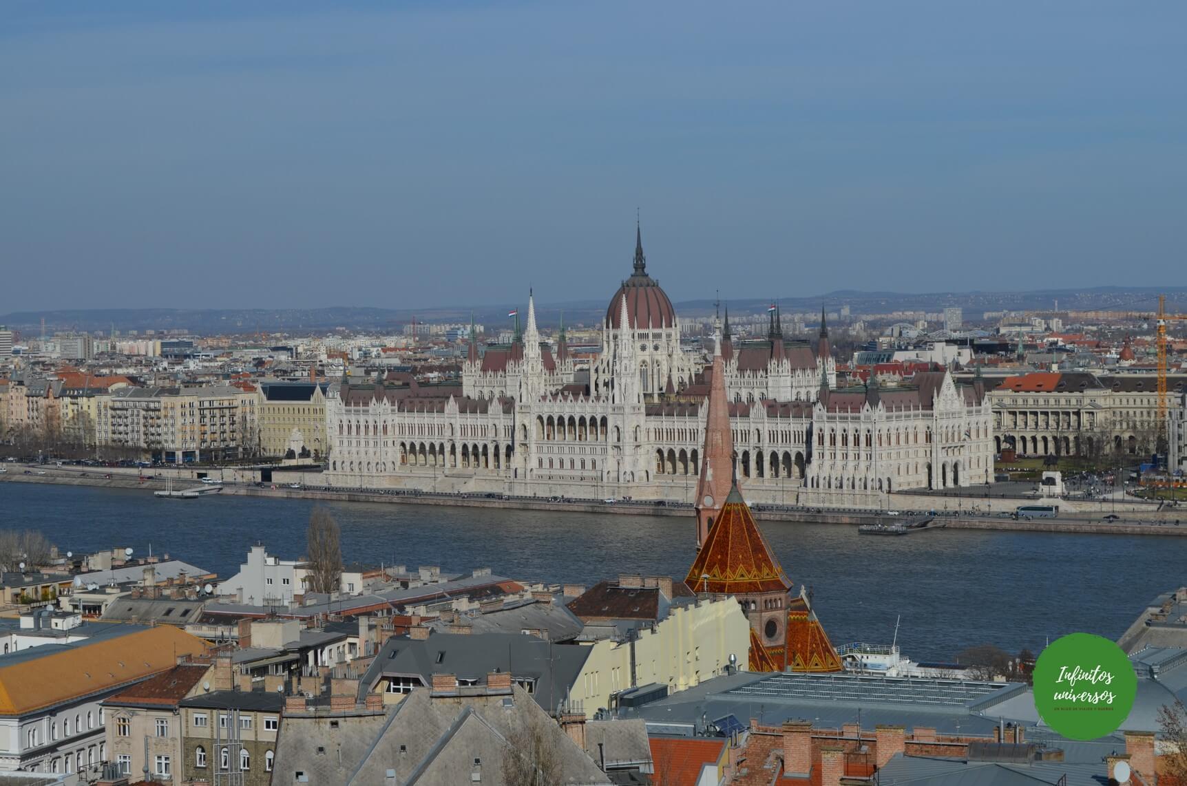 Imprescindibles en Budapest