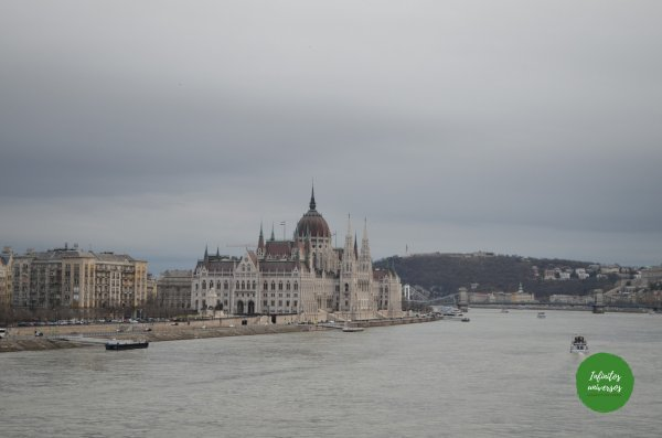 Budapest Budapest en 3 días