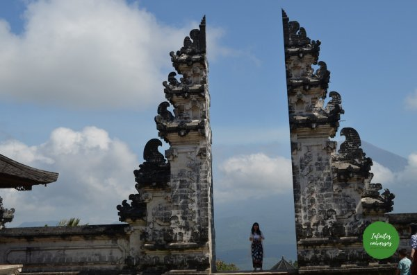Pura Lempuyang Luhur  - Qué ver en Bali (Indonesia)