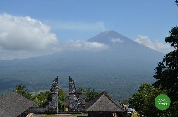 Pura Lempuyang Luhur bali - Qué ver en Bali en una semana