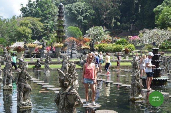 Tirta gangga bali - Qué ver en Bali en una semana