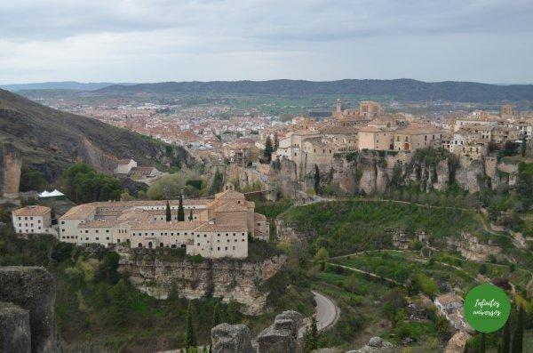 Cuenca Qué ver en Cuenca