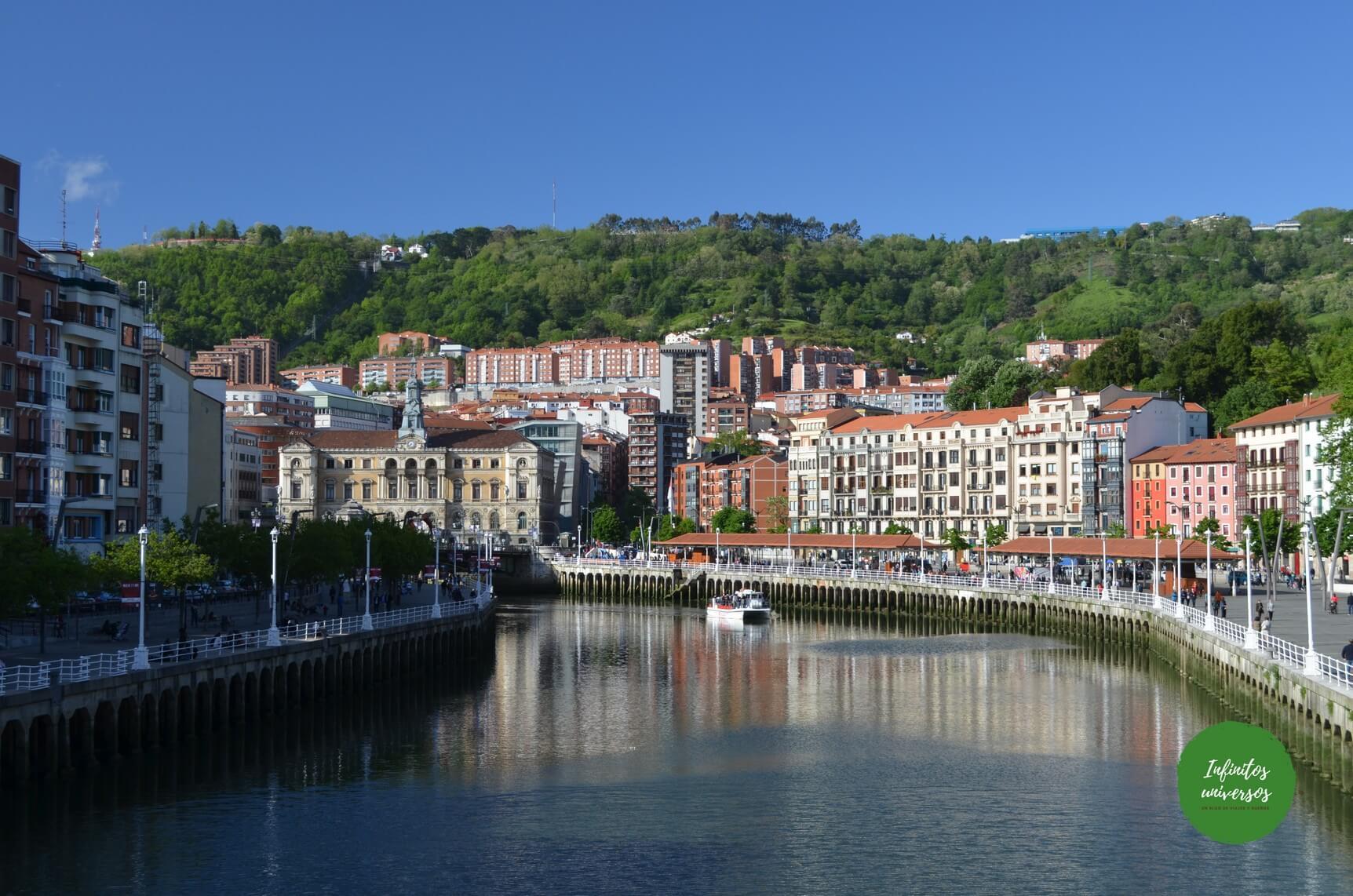 Bilbao en 2 días