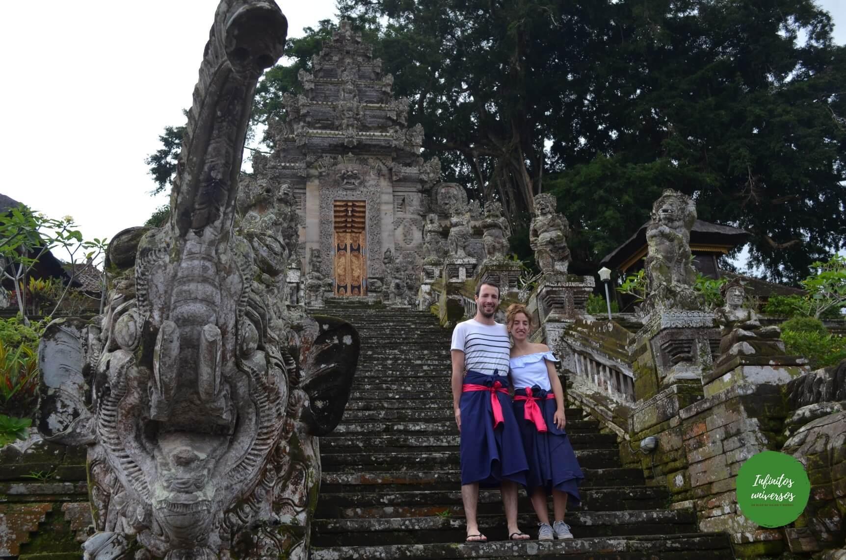 Bali en una semana