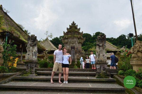 Penglipuran Pura Gunung Kawi Tirta Empul el templo madre de Besakih, la cascada Tukad Cepung el templo Pura Kehen Penglipuran y su bosque de bambú indonesia