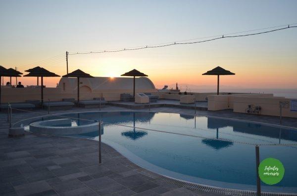 Qué ver en Santorini en 3 días