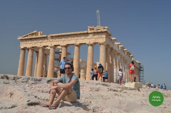 Qué ver en Atenas  que ver en grecia