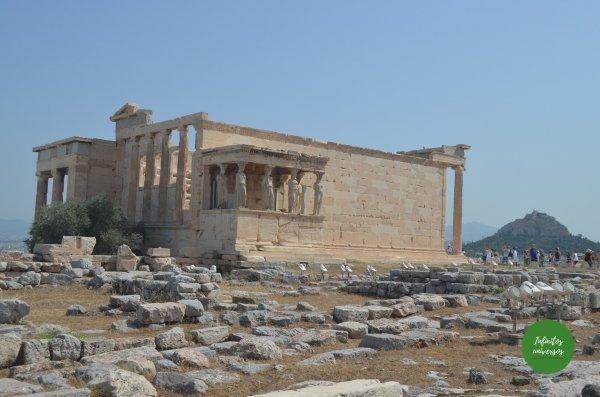 Qué ver en Atenas - Grecia en 10 días  que ver en grecia