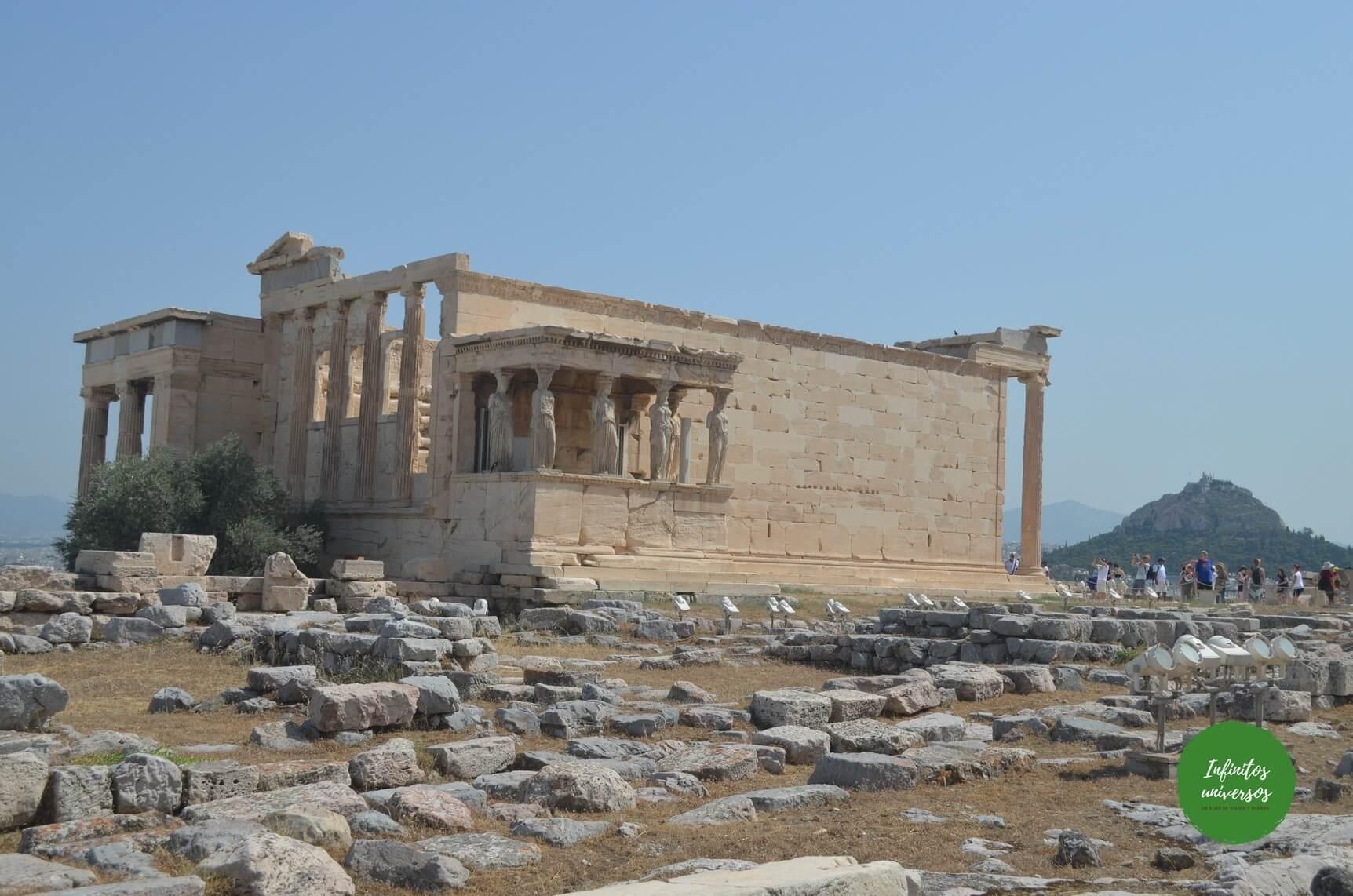 Qué ver en Atenas - Grecia en 10 días
