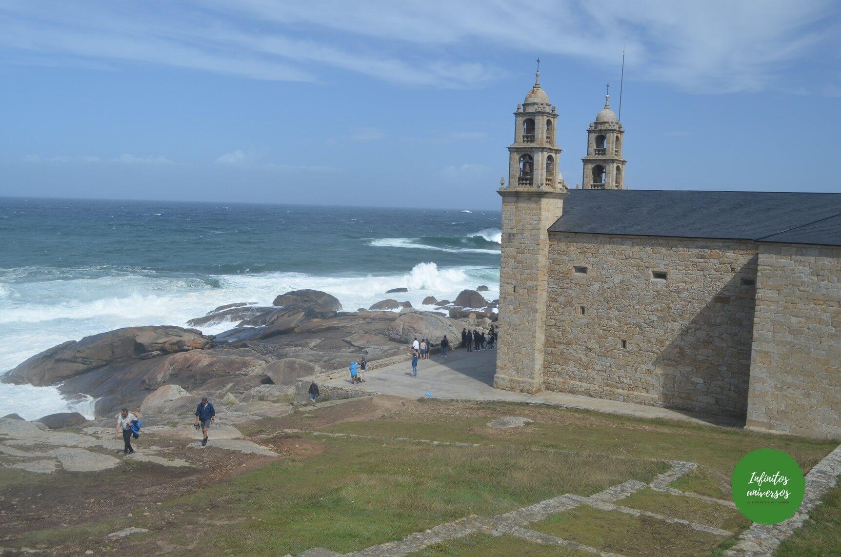 Ruta por la Costa da Morte, Galicia